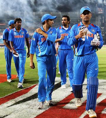 टीम इंडिया हो तो ज़ीरो