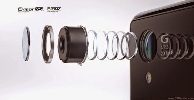 Exmor RS IMX 2xx, Sony, smartphones field, smartphones, iPhone 6, Apple, Samsung,