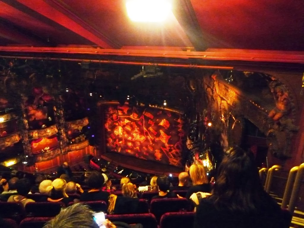 lion king the musical review One of the longest running shows on new york's broadway, the lion king musical has come to san francisco for seven weeks although we know the characters and the.