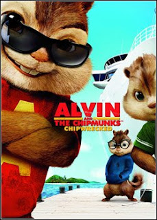 4 Download   Alvin e os Esquilos 3 DVDRip AVI Dual Áudio + RMVB Dublado