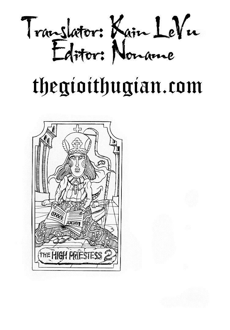 Cuộc Phiêu Lưu Bí Ẩn Chương 177 - NhoTruyen.Net