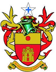 1.-Escudo de Armas