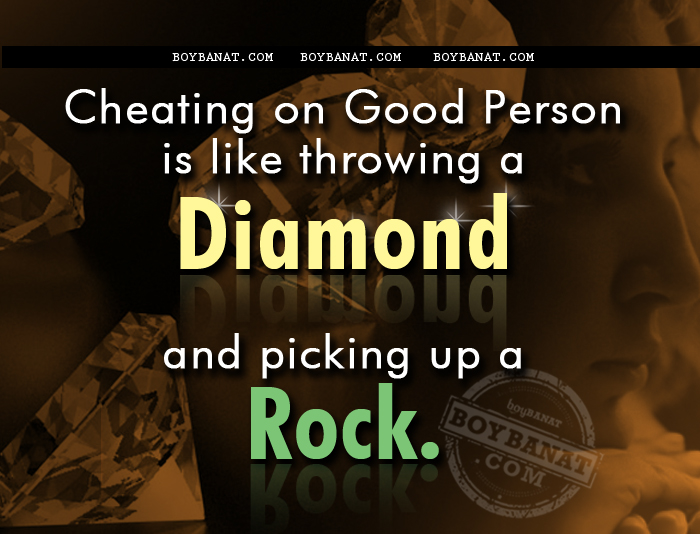 Cheating Quotes and Sa...