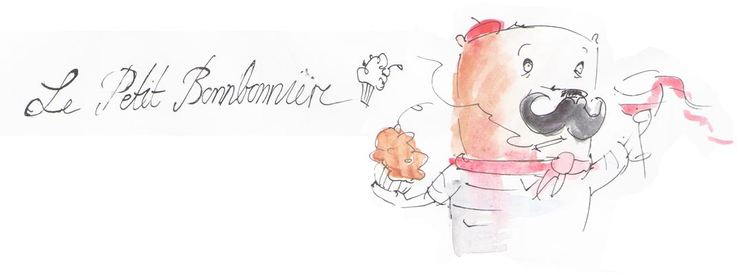 Le Petit Bonbonnière