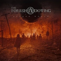 The Foreshadowing - 'Second World' CD Review (Metal Blade)