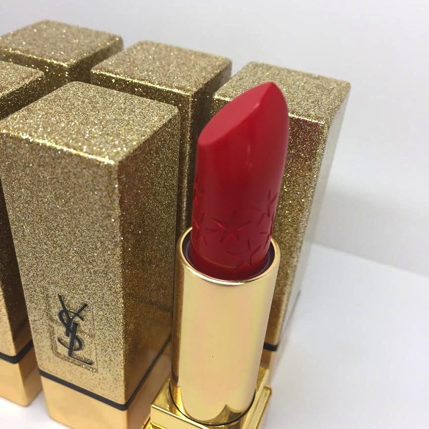 rouge pur couture star clash édition