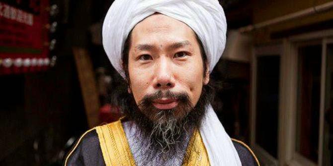 Mantan Tukang Tato Yakuza Jadi Imam Masjid Di Jepang