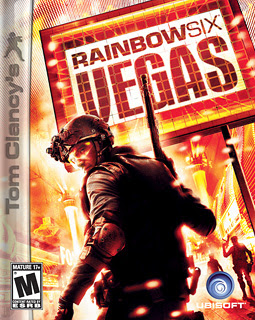 Download Tom Clancy's Rainbow Six: Vegas Full Version Free – 1,4 GB