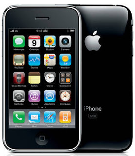 iPhone 3GS Manual Guide