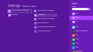 Cara Mematikan Fitur Lock Screen Di Windows 8