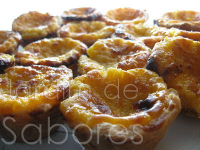 Pastis de Nata