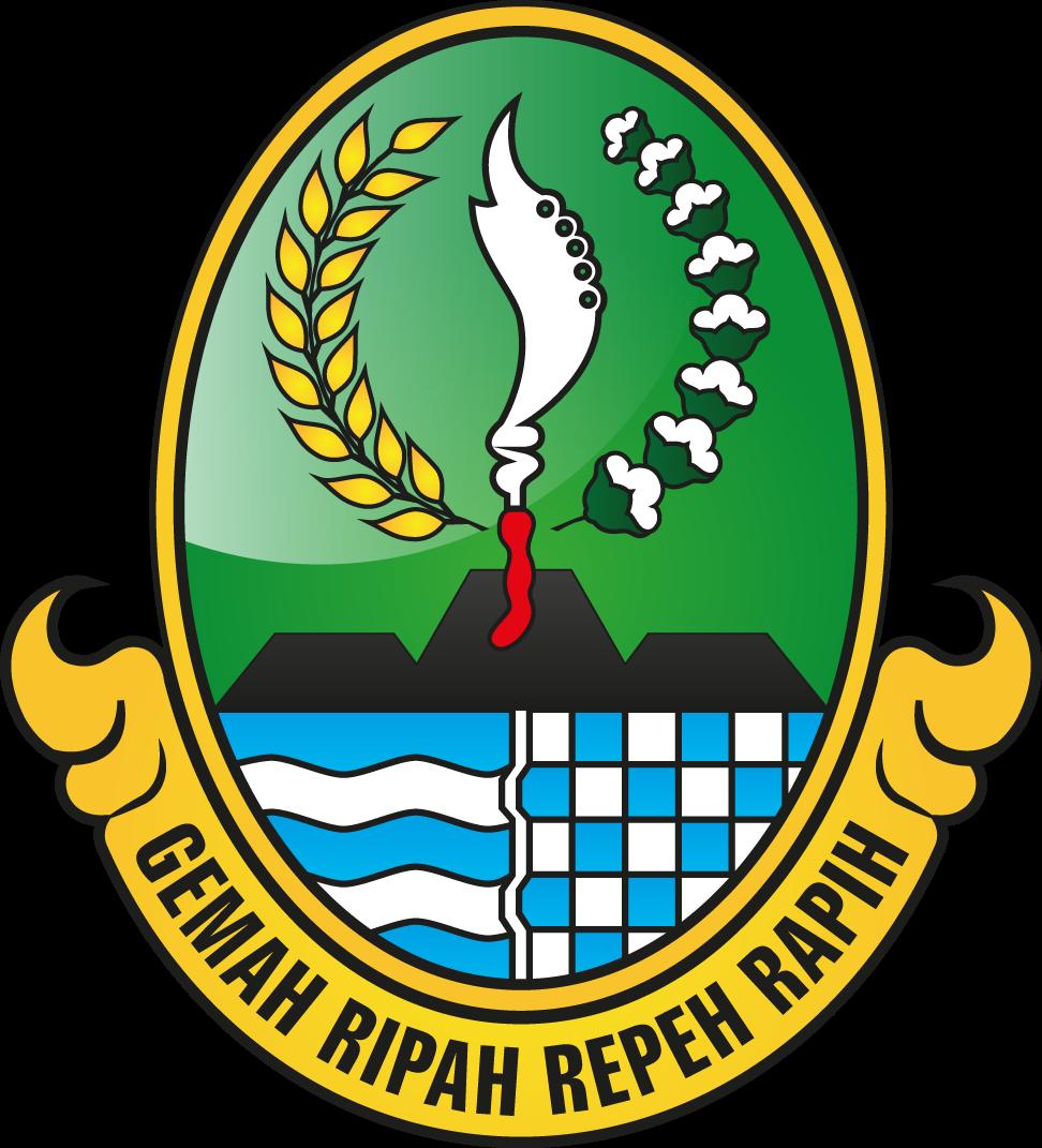 Logo Kabupaten Kota March 2015