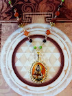 Shiva Necklace