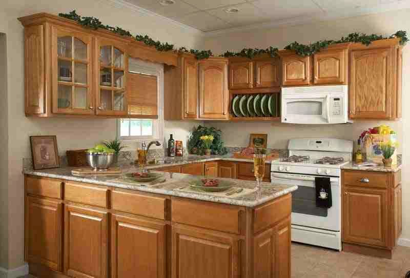 Kitchen Design Ideas Small home decorating interior design ideas: small kitchen design