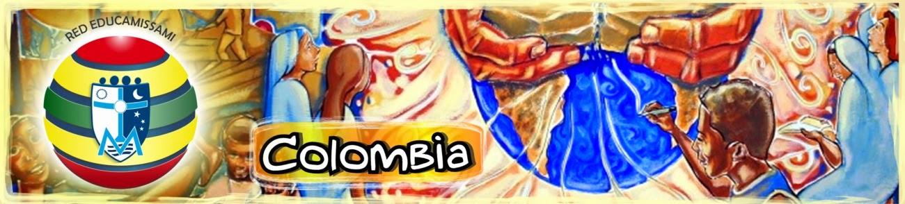 EDUCAMISSAMI EN COLOMBIA