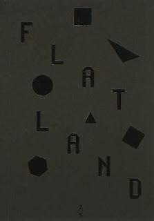 Flatland - Edwin A. Abbot