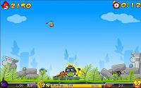 Jogo Angry Pig 2 jogo online