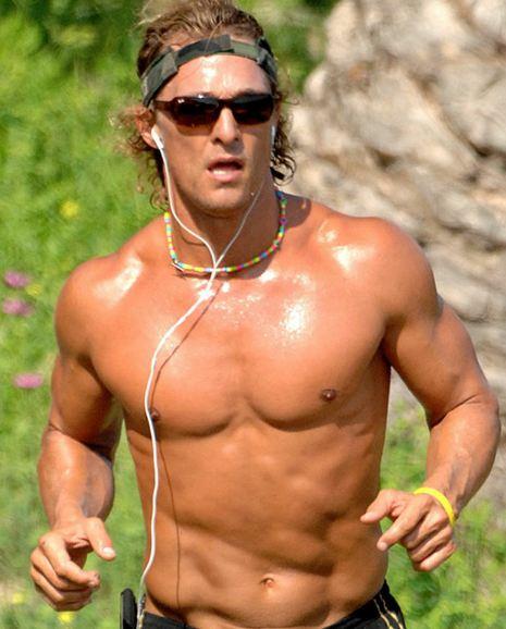 The Ten Hottest Actors of 2012