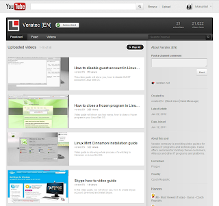 IT video guides