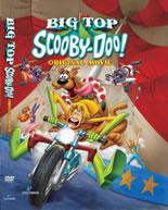 A Tenda de Circo de Scooby-Doo Dublado