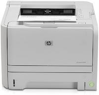 HP LaserJet P2035n Cartridge Driver Download For Mac, Windows