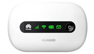 Firmware Modem Huawei