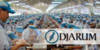 Djarum - Vacancies D3 Fresh Graduate Technician Djarum May 2015