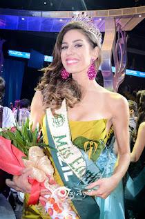 Miss Terra Brasil 2016 e Miss Terra Fogo 2016