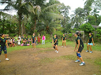 Pebaun Hulu Cup 2013
