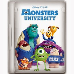 monsters university 720p