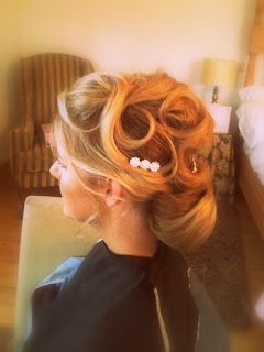 Best Wedding Hairstyles 2012