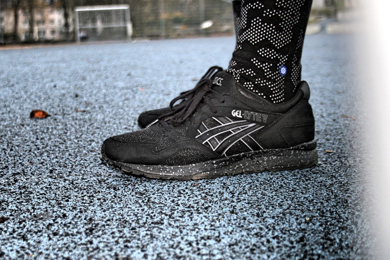 asics gel lyte 5 foot locker