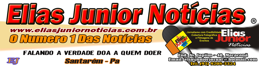 GRUPO ELIAS JUNIOR NOTÍCIAS