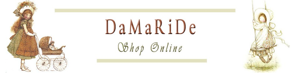 DaMaRiDe Shop-Online