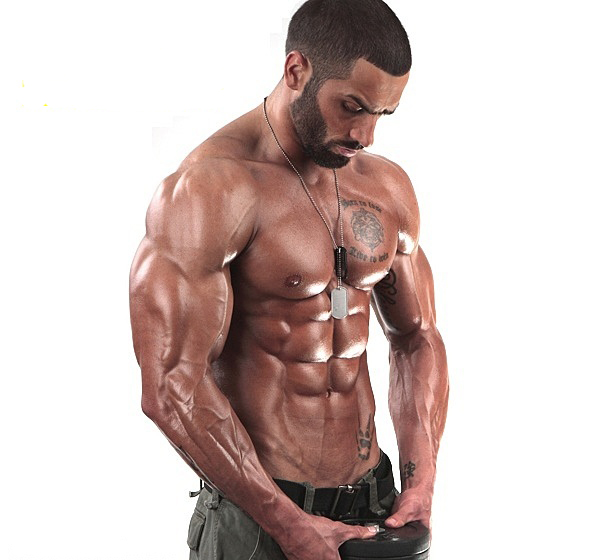 Tips Workout-Master Pieces-IFBB The Lazar Angelov