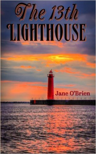 The Lighthouse Trilogy #1