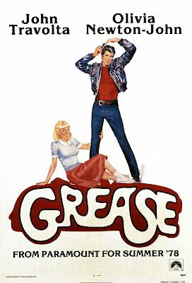 Grease - Nos tempos da Brilhantina (1978)