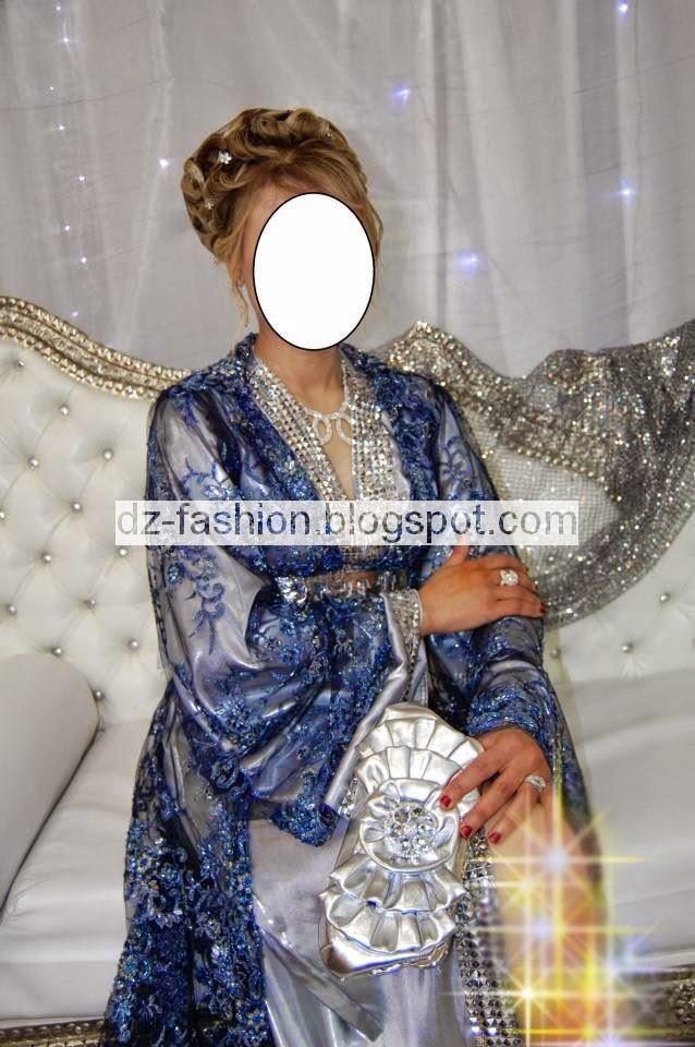 اورع تصديرة للعروس الجزائرية بلمسة العصرية 486324_2323038035830