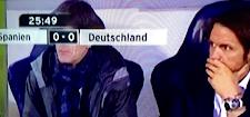Immer diese Witze über Özil's Augen