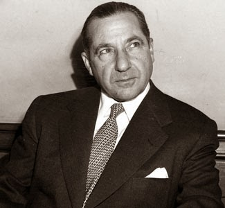 Frank Costello Net Worth