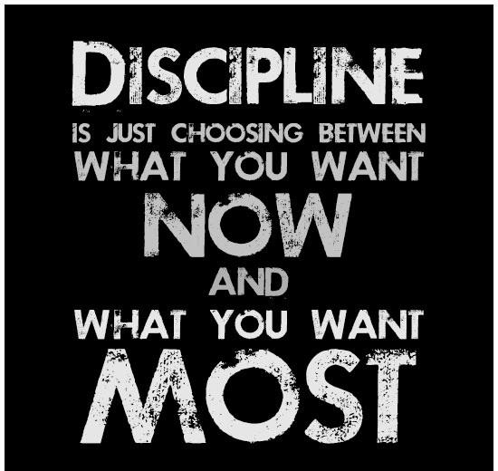 discipline definition
