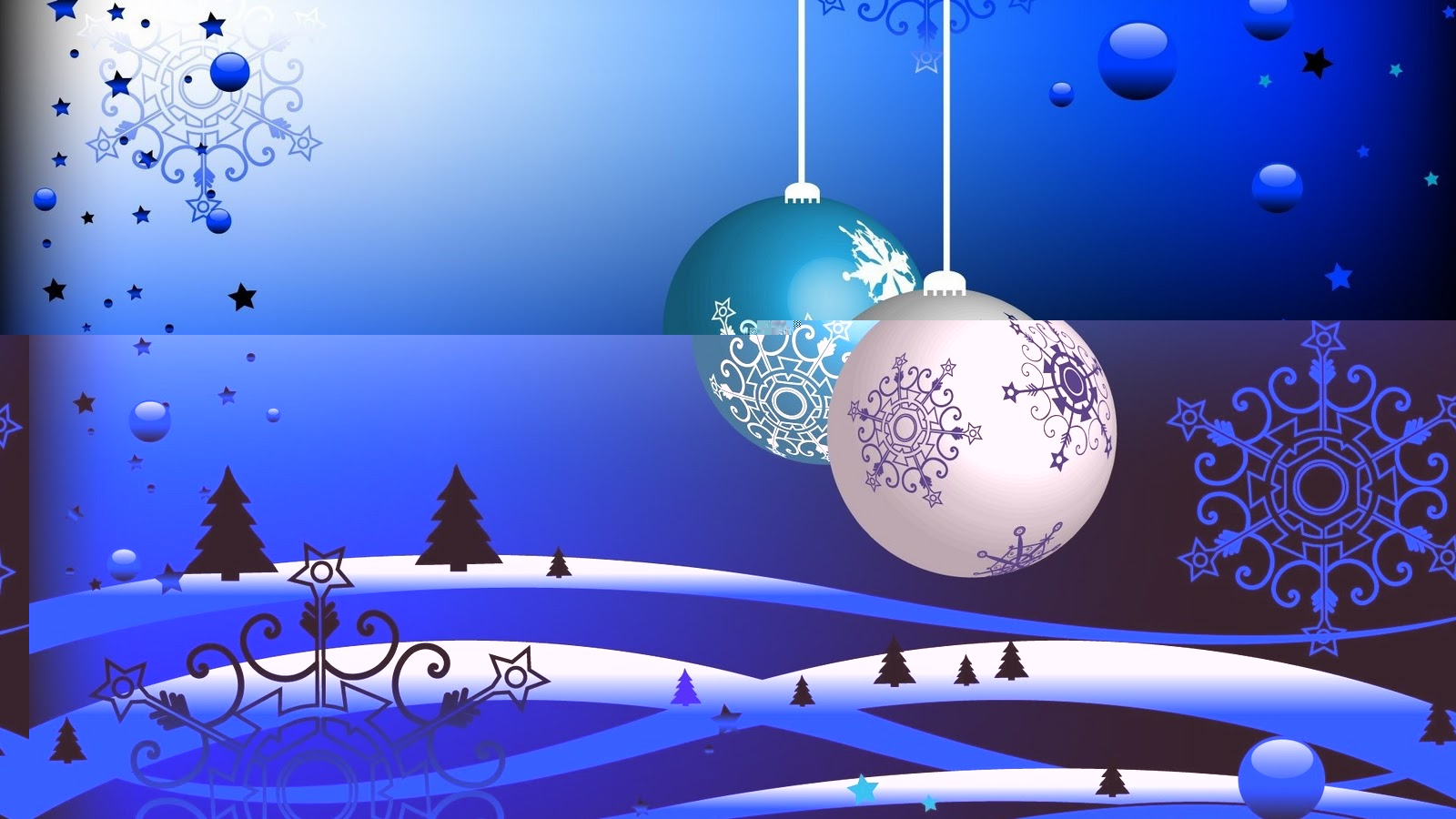 Abstrack Wallpaper Wallpaper Christmas Congratulation 2011