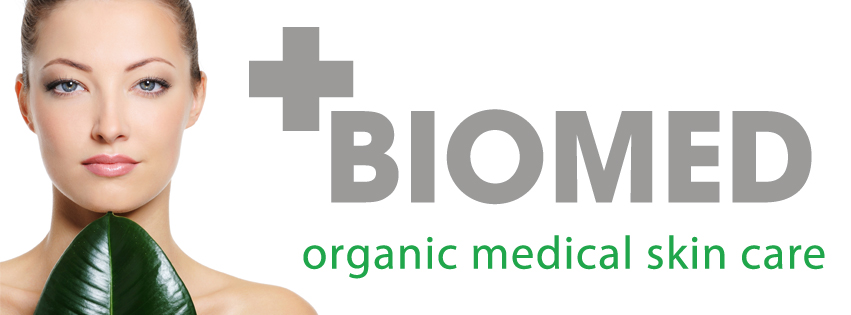 Collaborazione con Biomed Organic Skin Care