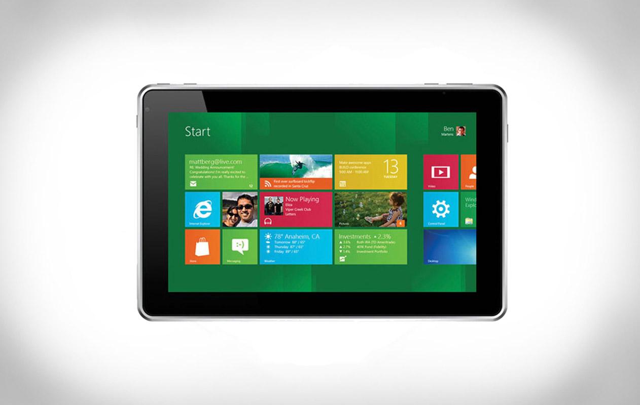 Intel hosts Windows 8 tablet event next week: Dell, HP ...
