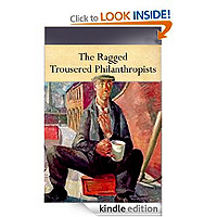 FREE: The Ragged Trousered Philanthropists by Robert Tressell