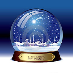 International Snow Globers Award