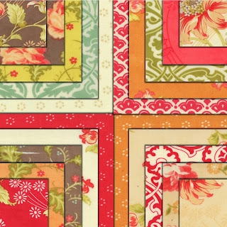 Moda HONEYSWEET Quilt Fabric by Joanna Figueroa of Fig Tree Quilts for Moda Fabrics