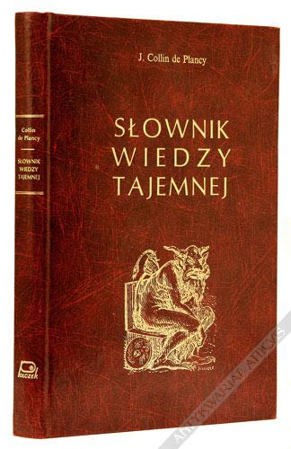 Słownik wiedzy tajemnej