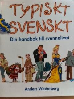 hur är en typisk svensk