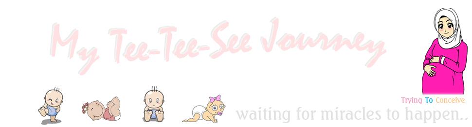 my tee-tee-see journey